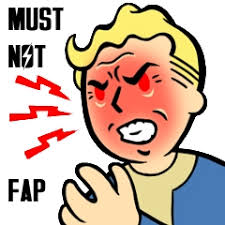 Vault Boy Meme - vault boy fap fap know your meme
