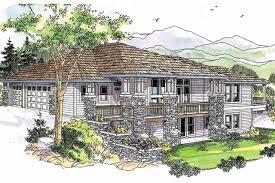 prairie style house plans edenbridge 30 626 associated designs