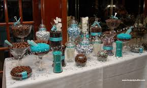 Chocolate Candy Buffet Ideas by Candy Buffet No Longer A Bridesmaid