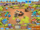 Free Download Farm Frenzy 3: American Pie game for iPad & iPhone