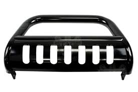 Ford Explorer Grill Guard - 2004 2014 f150 smittybilt grille saver front bull guard black