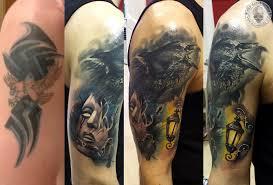 34 tribal tattoos that turned badass playbuzz