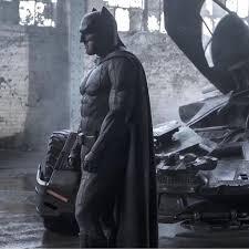 batman superman ben affleck superman u0027s advantage collider