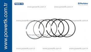 41158057 piston ring perkins 68504 86947 piston ring