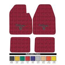 dodge challenger floor mats 1970 all makes all models parts me685502 1970 dodge challenger