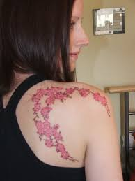 japanese flower tattoos archives designs with ideas