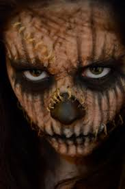 scarecrow special effects makeup for halloween check out the rest