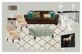 Light Colored Leather Sofa The Shabby Nest Creating A Light And Bright Room 5 Tips For