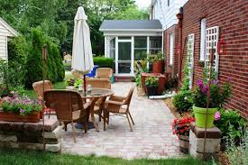 Simple Patio Design Simple Patio Designs Home Zone