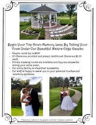 wedding choices fountains golf u0026 banquet