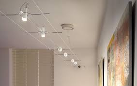 Drop Ceiling Track Lighting Chic Suspended Ceiling Track Lighting Install Track Lighting Track