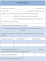 lab report template microsoft word technical report template word expin franklinfire co