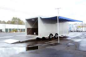 enclosed trailer exterior lights ff24 factory five racing