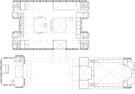 Sony Centre Floor Plan Catholic University Of East Africa Learning Resource Centre
