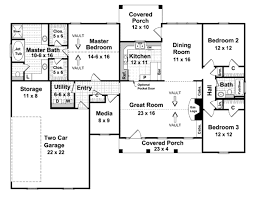 Colonial Style Home Plans 100 2300 Sq Ft House Plans Free Low Cost 2 Bedroom 470 Sq