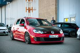 volkswagen golf modified modified golf 6 4 tuning
