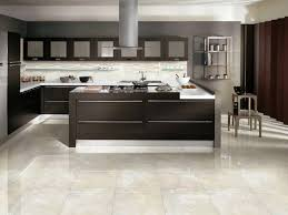 Polished Kitchen Floor Tiles - sweet image glamorous porcelain s kitchen some enjoyable s to