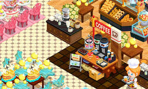 bakery story help me i have a question page 9 place prize from the bakery essentials 2 crate rather conveniently the friend whose bakery i found them in was also displaying the espresso bar nearby