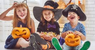 14 kid friendly halloween decorations huffpost
