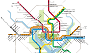 Dc Metro Red Line Map by New Metro Map For Dl1 Jpg