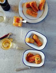 vegetarian recipes great british chefs