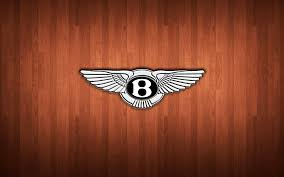 gold bentley wallpaper bentley logo wallpaper 6831096