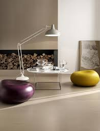 ultra thin laminated stoneware wall floor tiles slimtech arenaria by lea ceramiche interiors