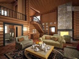cottage livingroom home exterior designs country house and cottage living room style