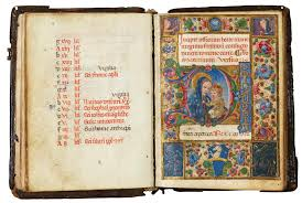 Church Of The Holy Comforter Kenilworth Book Of Hours Sotheby U0027s L16241lot96cb3en