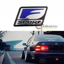 lexus f sport center caps online get cheap lexus f emblem aliexpress com alibaba group