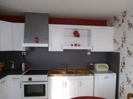 papier peint cuisine gris papier peint cuisine gris beau cuisine cage escalier chambre