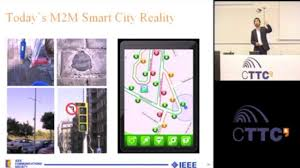 Smarter Technologies by M2m In Smart Grids U0026 Smart Cities Technologies Standards