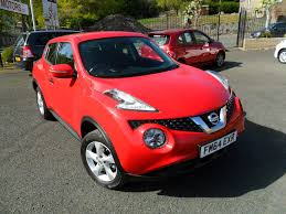 nissan juke evans halshaw used nissan juke cars for sale in edinburgh east lothian motors