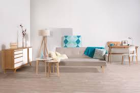 mat en bois set de 3 tables gigognes design laquées mat et bois naturel largo