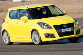 2015 2016 suzuki swift review