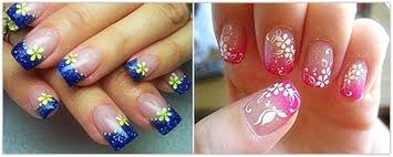 easy nail art ideas and designs for beginners 6 fun design 30