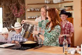 food network show faq the pioneer