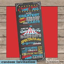 carnival birthday party invitations u2013 gangcraft net