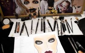 colleges for makeup artists makeup and beauty therapy courses london college of fashion ual