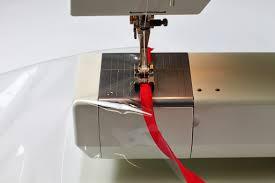 quick sew clear vinyl organizers a tutorial ashley hackshaw