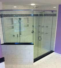 Shower Doors Maryland Maryland Shower Enclosures Frameless Gallery