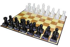 amazon com chess teacher styles may vary toys u0026 games