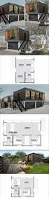 best 25 garage house ideas only on pinterest garage door it s getting easier to fulfill your dreams of living in a shipping container above a garage