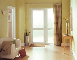 average labour cost price to fit hang upvc pvcu single doors
