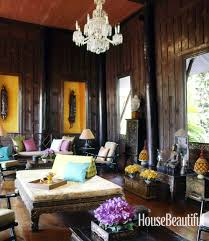 Best Fabulous Interiors Images On Pinterest Living Spaces - House beautiful living room designs