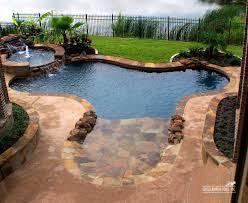Small Backyard Pool by This Small Pool Will Be Fine Since I Live On The Beach Lol But
