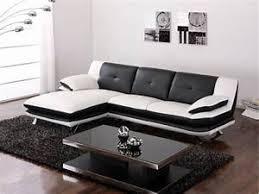 canapé d angle noir et blanc pas cher canapé d angle noir et blanc pas cher canap d 39 angle convertible