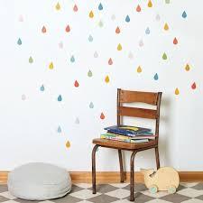 stickers muraux chambre bébé sticker mural chambre bébé plus de 50 idées pour s inspirer