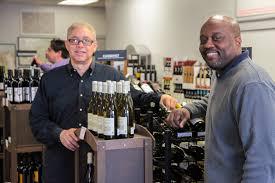 second wine second vine wine the new orleans tribune