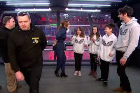 robot wars contestant reveals why he stormed off after losing to